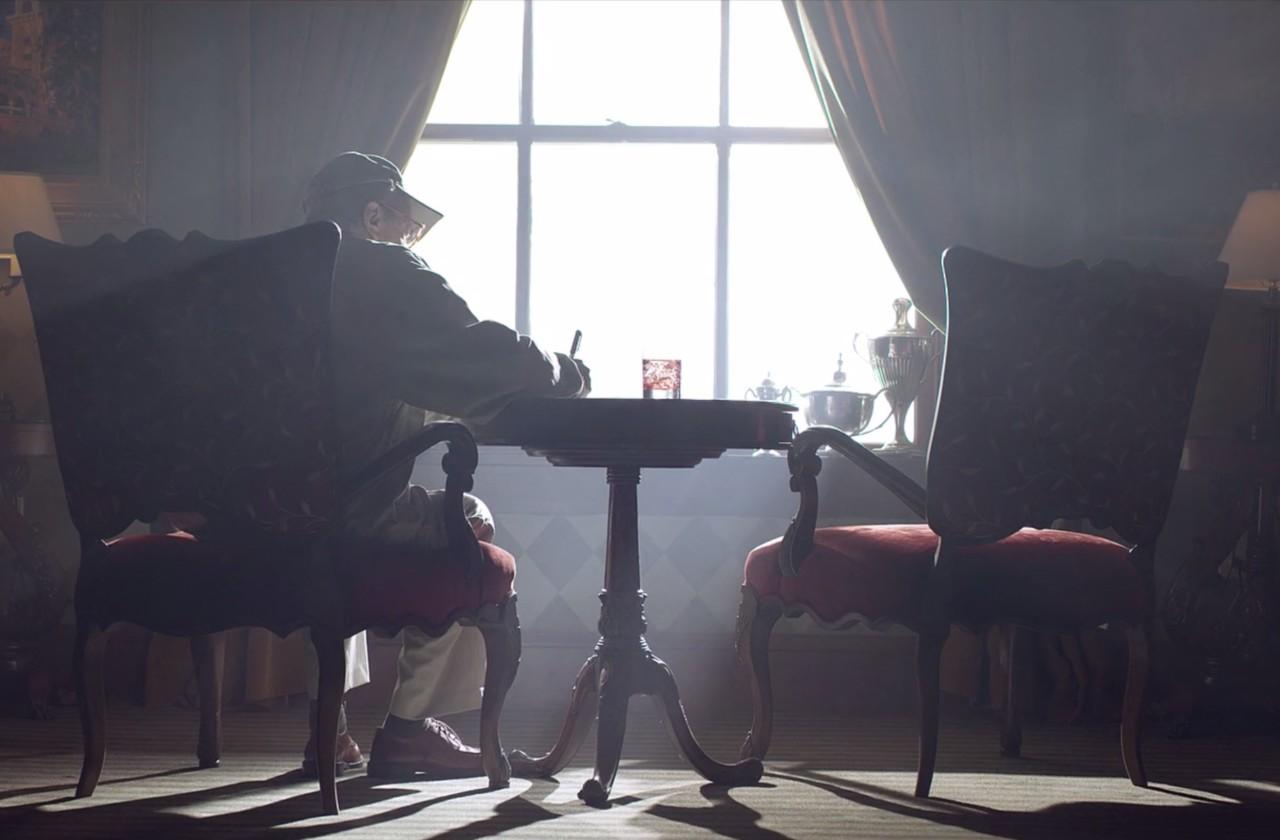 SR PGA